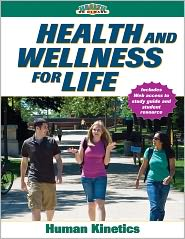 Health and Wellness for Life w/Online S...