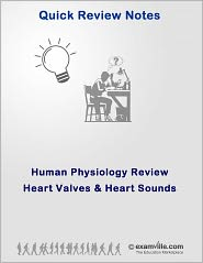 Alexander McCall Smith - Human Physiology Review: Heart Valves and Sounds