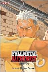 Book Cover Image. Title: Fullmetal Alchemist (3-in-1 Edition), Vol. 2, Author: by Hiromu Arakawa