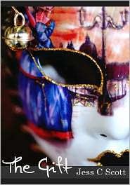 Jess C Scott - The Gift (Erotica Romance Short Story)
