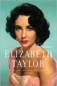 David Bret - Elizabeth Taylor