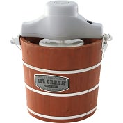 Product Image. Title: Focus Electrics IC10801 Ice Cream Maker