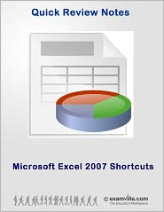 Alexander McCall Smith - Microsoft Excel 2007 Shortcuts
