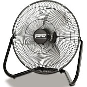 Product Image. Title: Lakewood 16&quot; Stand Fan Black