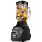 Product Image. Title: Black & Decker Crush Master BL10450HB Table Top Blender