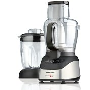 Product Image. Title: Applica PowerPro FP2620S Food Processor