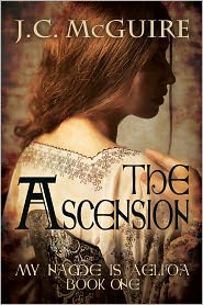 J.C. McGuire - The Ascension