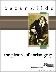 Dorian Gray - The Picture of Dorian Gray by Oscar Wilde