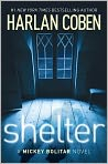 Book Cover Image. Title: Shelter (Mickey Bolitar Series #1), Author: by Harlan Coben