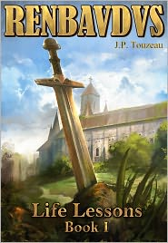 JP Touzeau - Renbaudus: Life Lessons Book 1