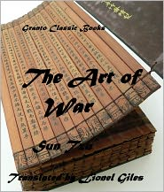 Sun Tzu - The Art of War by Sun Tzu ( Translated by Lionel Giles)