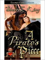 Sherri L. King - A Pirate's Piece