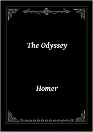 Andrew Lang - The Odyssey by Homer