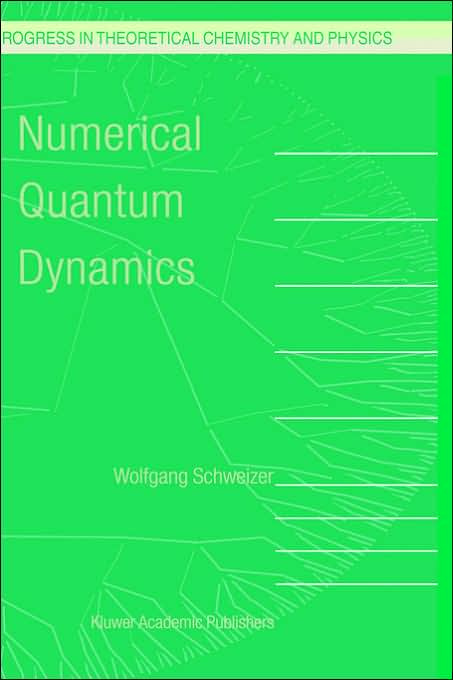 Numerical Quantum Dynamics~tqw~ darksiderg preview 0