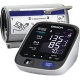 Product Image. Title: Omron IntelliSense 10+ BP791IT Blood Pressure Monitor
