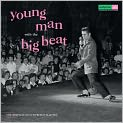 CD Cover Image. Title: Young Man With The Big Beat, Artist: Elvis Presley