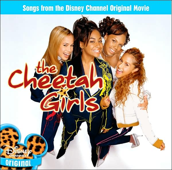 cheetah girl cheated out of semi nude pics № 58802