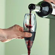 Product Image. Title: Vinturi Red Wine Aerator