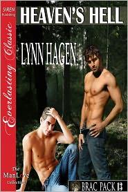 Lynn Hagen - Heaven's Hell