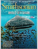 Magazine Cover Image. Title: Smithsonian - One Year Subscription