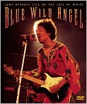 Video/DVD. Title: Blue Wild Angel: Live At The Isle Of Wight