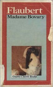 Flaubert, Gustave - Madame Bovary by Gustave Flaubert ( translated by Eleanor Marx-Aveling)