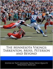 Minnesota Vikings Jokes