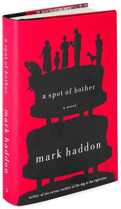 mark haddon research paper Essays and criticism on mark haddon - critical essays.