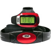Product Image. Title: PylePro PHRM24 Heart Rate Monitor