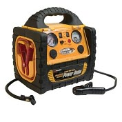 Product Image. Title: Wagan Power Dome 2354 Jump Starter