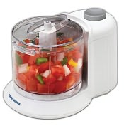 Product Image. Title: Black & Decker HC306 Food Chopper