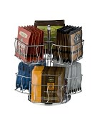 Product Image. Title: BUNN� MCPC My Caf� Pod Carousel Organizer & Displayer