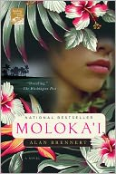 Moloka'i by Alan Brennert: Book Cover