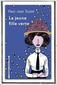 Created by Litterature classique francaise Paul-Jean Toulet - La jeune fille verte