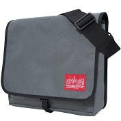 Product Image. Title: Manhattan Portage DJ Bag Grey, Medium