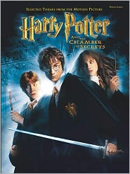 John Williams - Harry Potter and the Chamber of Secrets (TM): Selected Themes from the Motion Picture