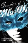 Book Cover Image. Title: Daughter of Smoke and Bone, Author: by Laini Taylor