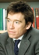 Rory Stewart