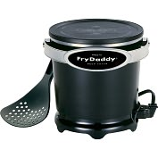 Product Image. Title: Presto FryDaddy Deep Fryer