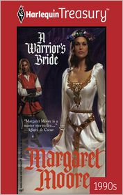 Margaret Moore - A Warrior's Bride