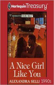 Alexandra Sellers - Nice Girl Like You