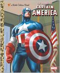 Book Cover Image. Title: Captain America (Marvel:  Captain America), Author: by Billy Wrecks
