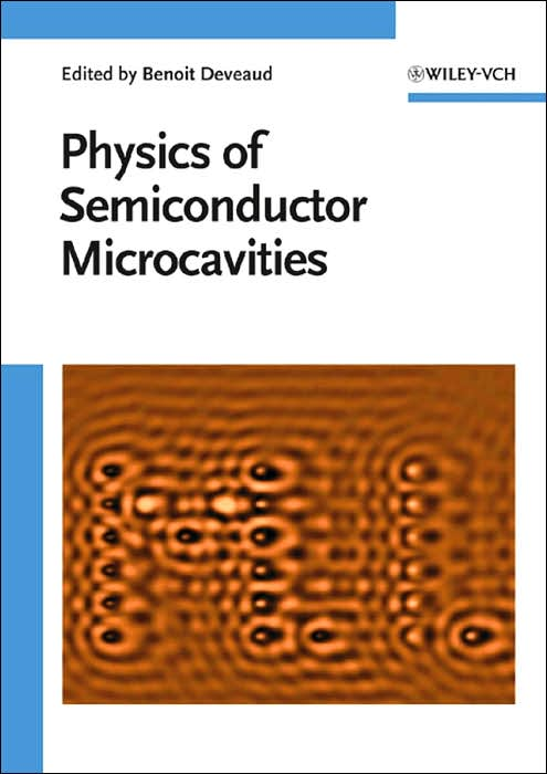 The Physics of Semiconductor Microcavities~tqw~_darksiderg preview 0