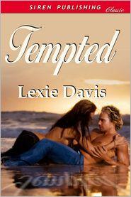 Lexie Davis - Tempted