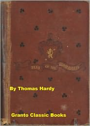 Thomas Hardy - Tess of the d'Urbervilles by Thomas Hardy ( Classics Series)