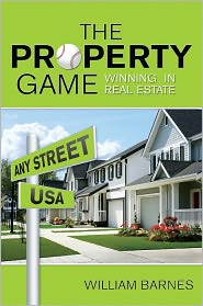 William Barnes - The Property Game