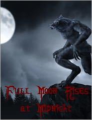 Simon King - Full Moon Rises at Midnight