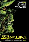 Book Cover Image. Title: Saga of the Swamp Thing, Volume 1, Author: by Alan Moore