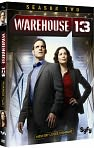 Video/DVD. Title: Warehouse 13: Season Two