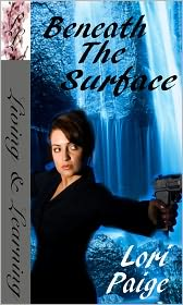 Lori Paige - Beneath The Surface